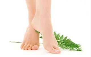 Шипицы на ногах — причины появления и лечение