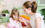 Кишечная инфекция острая: возбудители, симптомы и лечение