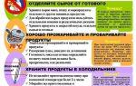 Как передается кишечная инфекция: основные пути распространения