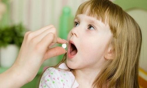 Герпетическая инфекция у детей: симптомы и лечение