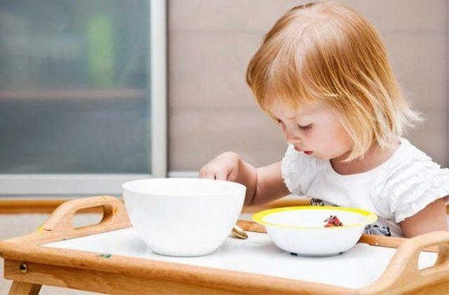 При кишечной инфекции что можно есть ребенку: рацион и примерное меню