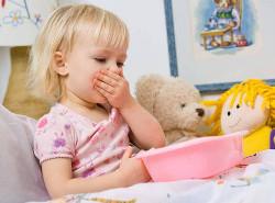 Ротавирусная инфекция: лечение у детей, симптомы и препараты