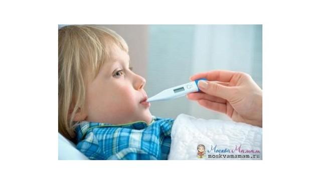 Мононуклеоз без температуры: причины, течение, изменения в крови