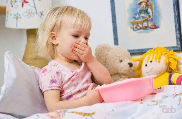 Как передается ротавирусная инфекция от больного человека к здоровому