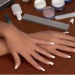 Как лечить кандидоз ногтей?