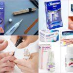 Демиктен: лак от грибка ногтей - отзывы, цена, аналоги