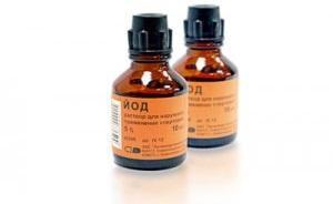 Лечение бородавок йодом - можно ли прижигать и отзывы применявших